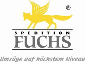 Logo Spedition Fuchs